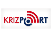 kriz port logo